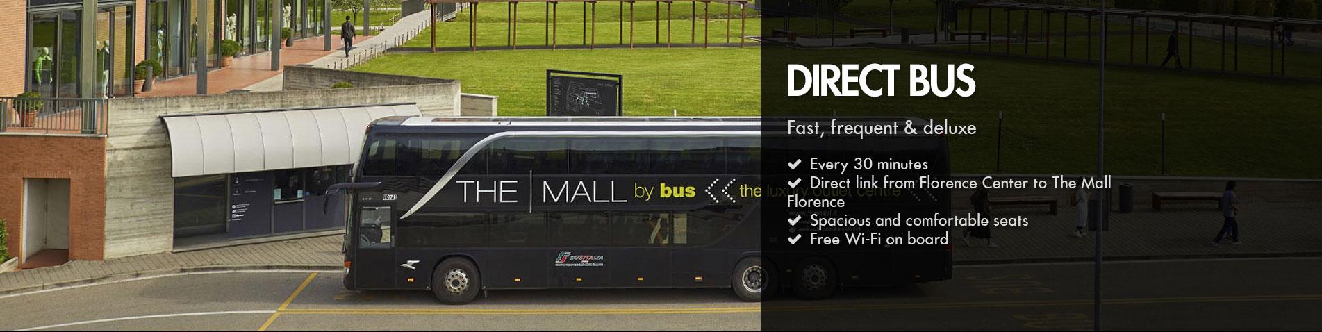 Direct Bus testo En