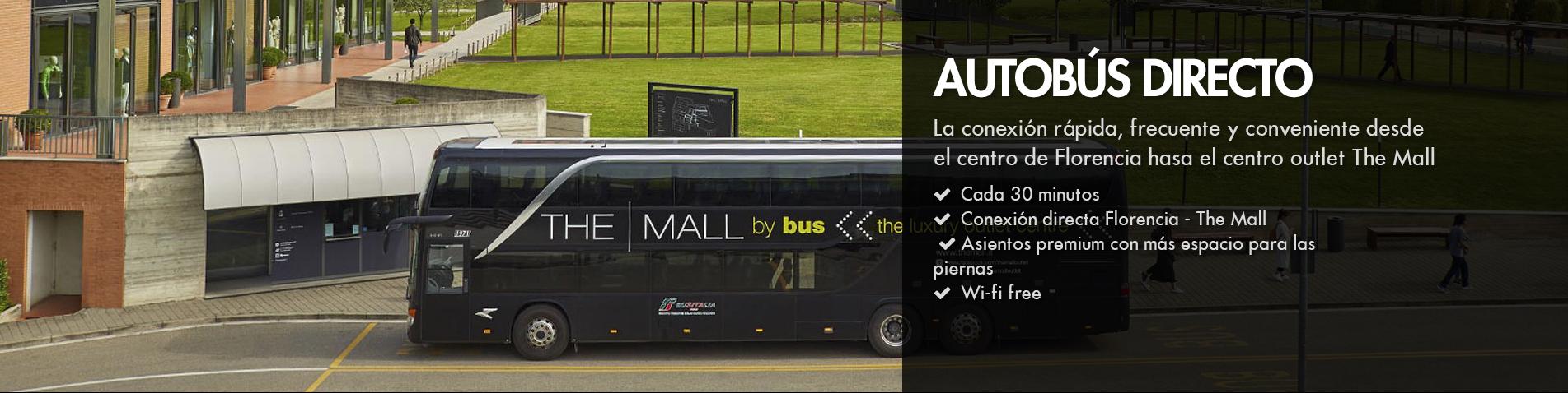 Home direct bus Es